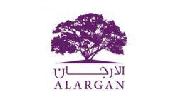 Alargan logo