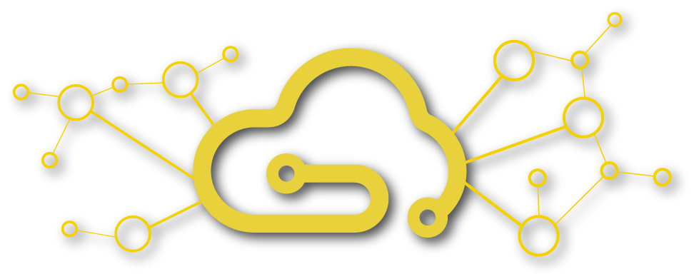 Tallymarks clouds logo