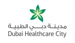 Dubai Healthcare City - LOGO