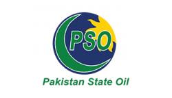 Pakistan State Oil - PSO logo