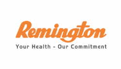 Remington Pharmaceutical Industries logo