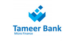 Tameer Bank Logo