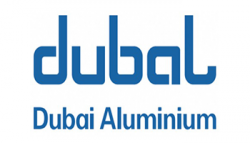 dubal aluminium-LOGO
