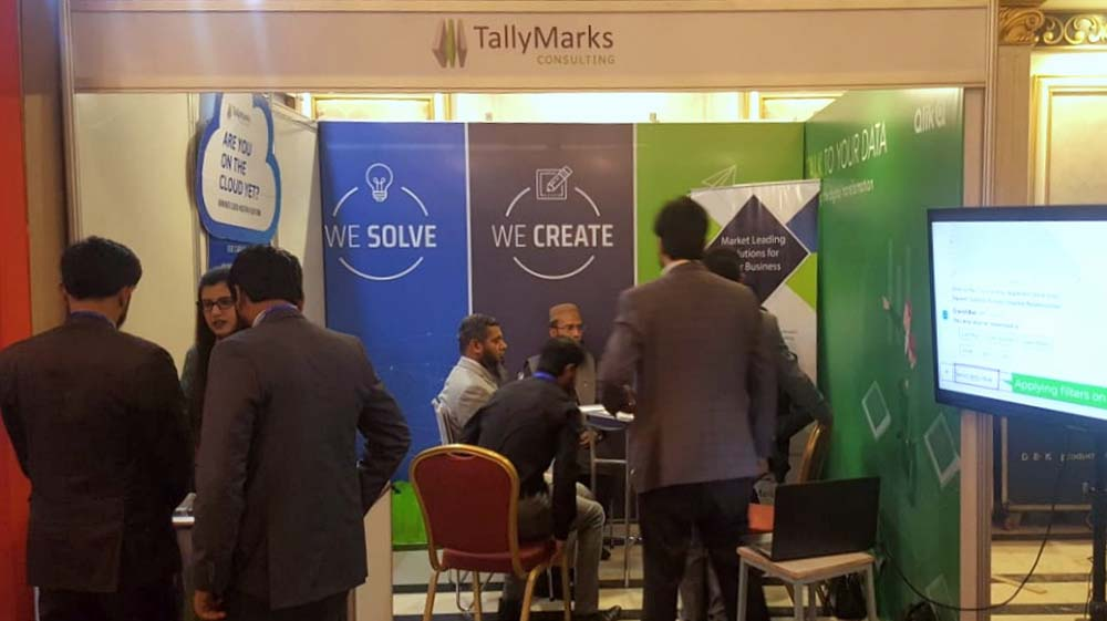 tallymarks CIO Summit 2019