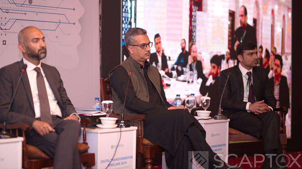Adnan Rafiq TallyMarks Qlik Pakistan