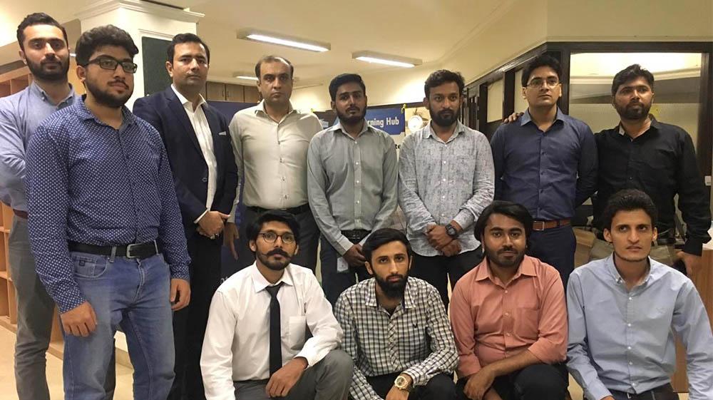 Karachi TallyBiafo SAP exam