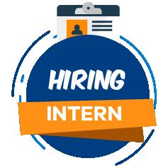 Job Icons Intern