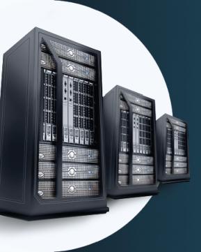 Dedicated Servers Cloud-04