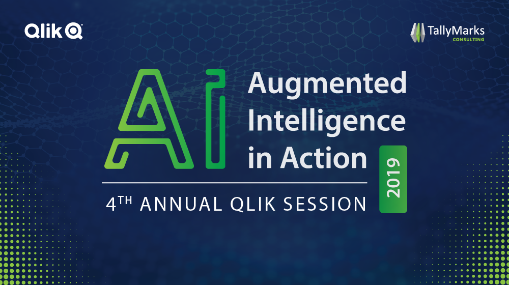 Qlik Pakistan Annual Event 2019 (Augmented Intelligence in Action)