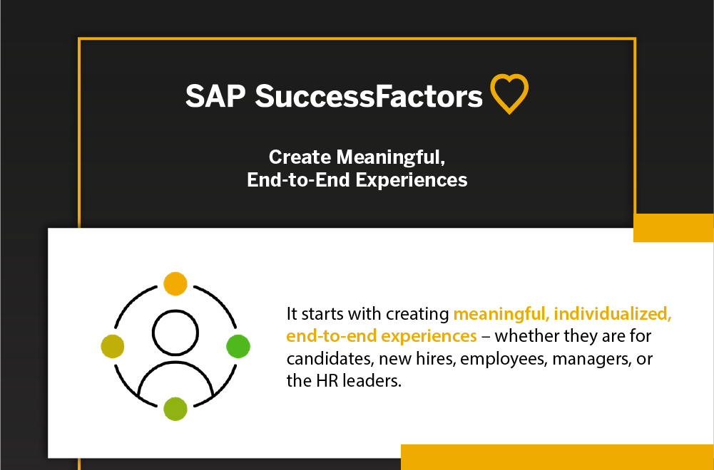 SAP SF learning and development