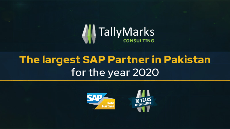 SAP gold partner pakistan