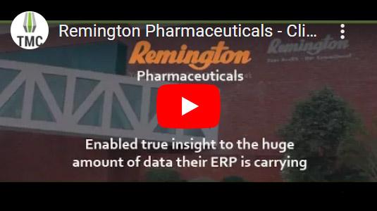 Remington business analytics