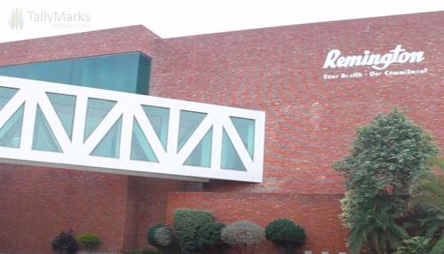 Remington Lahore