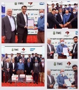 TMC SAP Hybris Go live