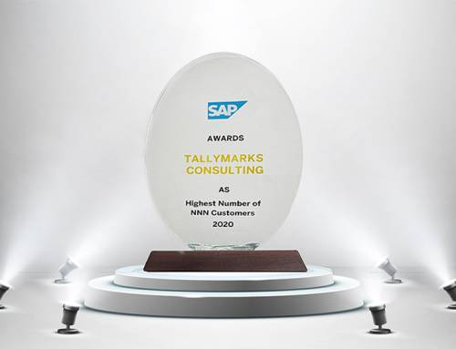 Top SAP Partner in the MENA region for 'NNN' 2020