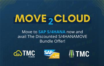 MOVE to SAP