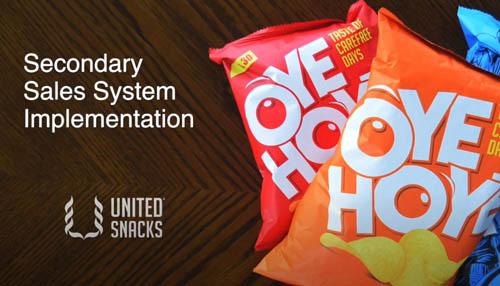Oye Hoye United Snacks