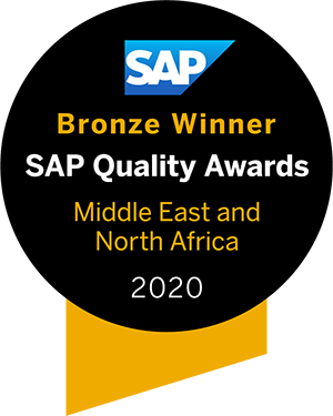 SAP Quality Awards TMC TallyMarks Consulting