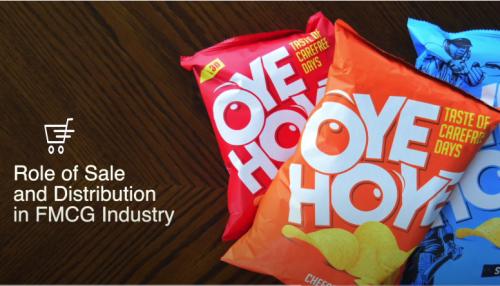 Oye Hoye / United Snacks Limited (USL) - Client Testimonial