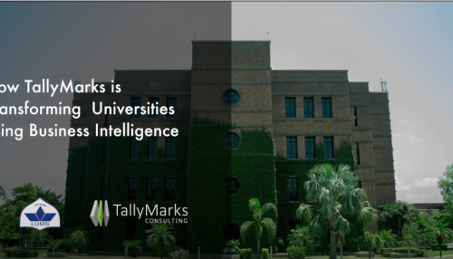 Lahore University of Management Sciences (LUMS) - Client Testimonial