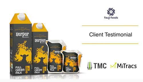 Fauji Foods Ltd (FFL) - Client Testimonial